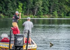 FLW Tour - Potomac River