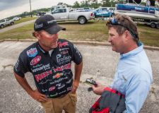 FLW Tour - Lake Eufaula