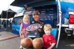 FLW Rayovac Series Winner - Kentucky Lake